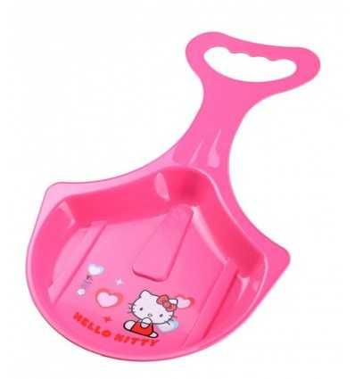 Hello Kitty śnieg Paletta 8033993883338 Giochi Preziosi- Futurartshop.com
