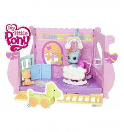多くの私の小さなポニーパズルジグソー寝室 68724148 Grandi giochi- Futurartshop.com