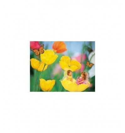 puzzle teenagers on poppy 30819 Clementoni- Futurartshop.com