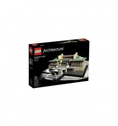 Imperial hotel 21017 Lego- Futurartshop.com