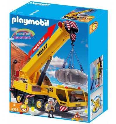Avec mouche-potences 4036 Playmobil- Futurartshop.com