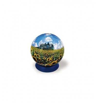 Puzzle Ball Sunflowers 10056 Ravensburger- Futurartshop.com