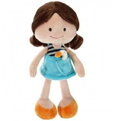 Doll minilotta N34934 Nici- Futurartshop.com
