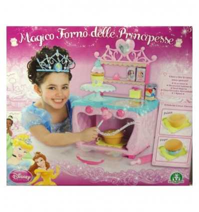 Princess Enchanted piekarnik Giochi Preziosi- Futurartshop.com