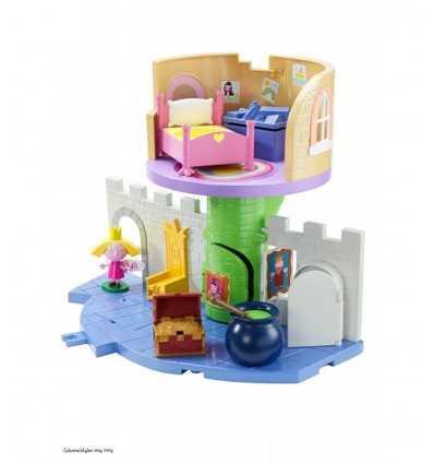 シスル城ベン & ホリー GCH05284 Giochi Preziosi- Futurartshop.com