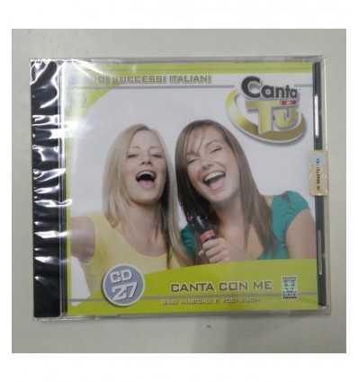私と一緒に歌う CD カンタ Tu 2014 NCR02329 Gig- Futurartshop.com