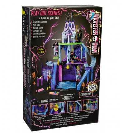 Монстр высокой катакомбы BJR18 Mattel- Futurartshop.com