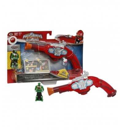 supermegaforce Battle Gear NCR38035 Gig- Futurartshop.com