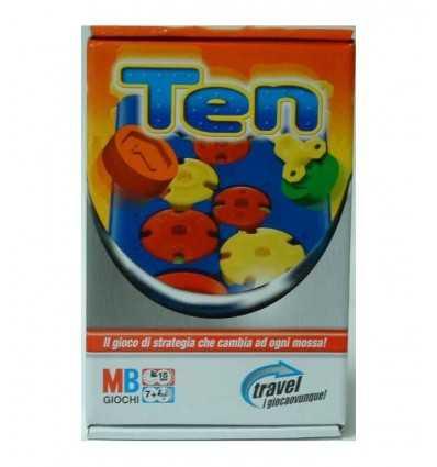 Travel Ten 158141030 Hasbro- Futurartshop.com