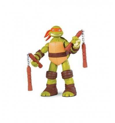 Ninja Turtle Michelangelo GPZ91220-91224 Giochi Preziosi- Futurartshop.com