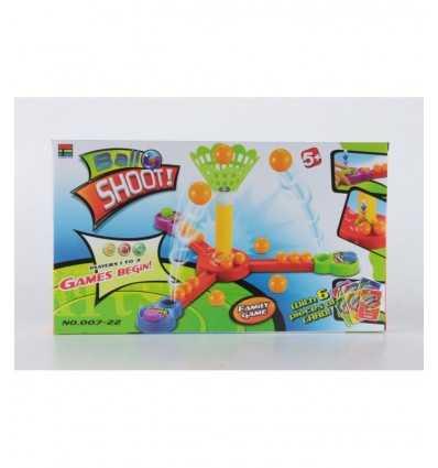Centros el juego de Basket 398327 Grandi giochi- Futurartshop.com