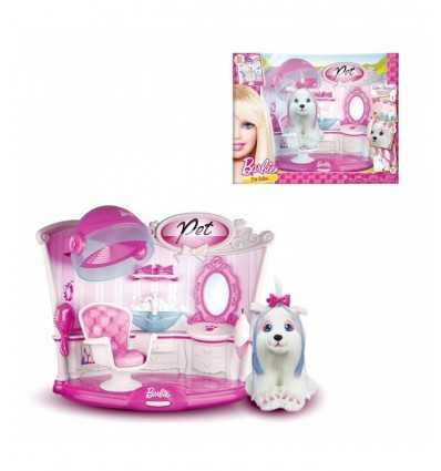 Barbie Welpen Salon GG00406 Grandi giochi- Futurartshop.com