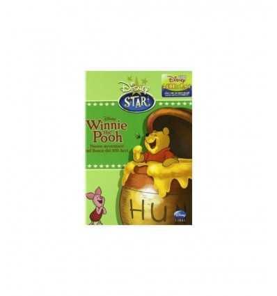 Winnie Puuh Buch 2970WDB Panini- Futurartshop.com