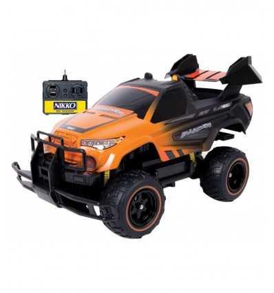 Jeep Off Road RC Invader GG03036 Grandi giochi- Futurartshop.com
