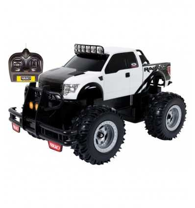Ford Raptor Jeep Off Road RC Baja GG03035 Grandi giochi- Futurartshop.com