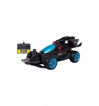 Auto Mystery Black 3 4 X-Treme radiocomandata GG03022 Grandi giochi-Futurartshop.com