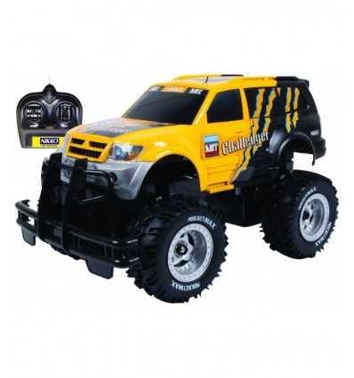 Jeep Off Road RC Challenger w skali 1:16 GG03034 Grandi giochi- Futurartshop.com
