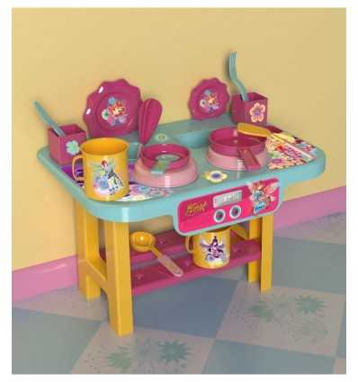 Кухня Winx дополнительные аксессуары GG02105 Grandi giochi- Futurartshop.com