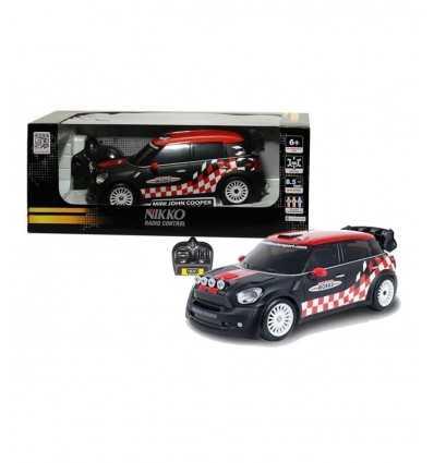 Gatan Radiostyrd bil Mini Countryman GG03010 Grandi giochi- Futurartshop.com