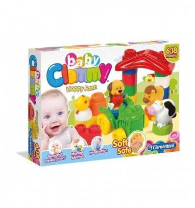 Happy Farm 14954 Clementoni- Futurartshop.com