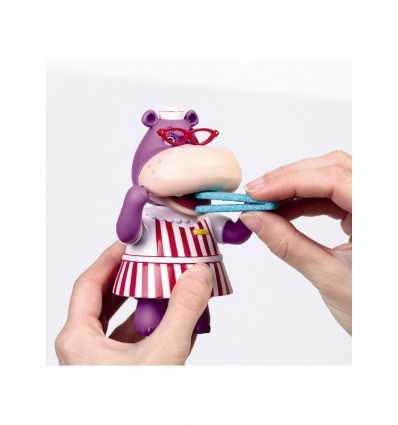 Dottoressa peluche dentista 90039 Giochi Preziosi-Futurartshop.com