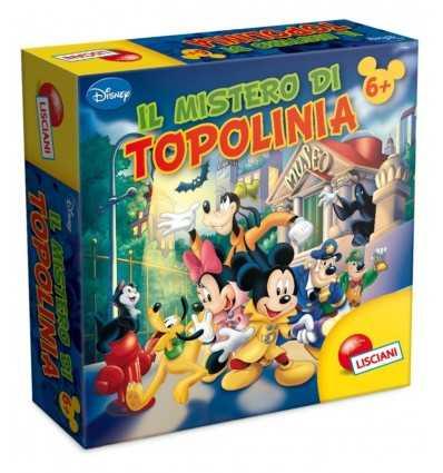 Il Mistero di Topolinia 20472_1871621613 Lisciani-Futurartshop.com