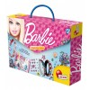 Sprawa prawa i udekorowania Barbie 06626 Lisciani- Futurartshop.com