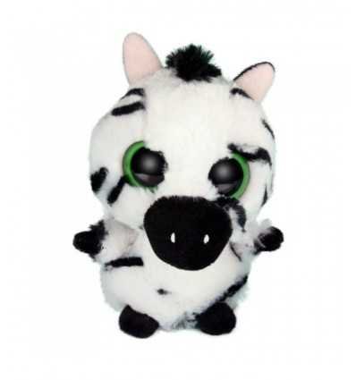 yoohoo zebra 120915D Rocco Giocattoli-Futurartshop.com
