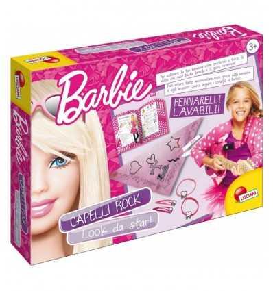 Barbie rock hår 44061 Lisciani- Futurartshop.com