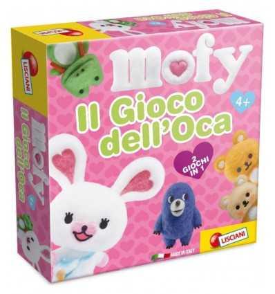 Mofy Gans spielt 45709 Lisciani- Futurartshop.com