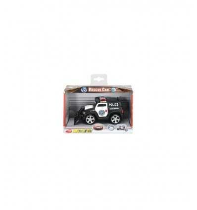 警察の車のモデル 203353575 Simba Toys- Futurartshop.com
