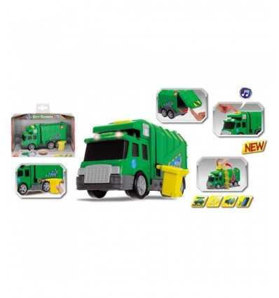 umweltfreundliche LKW-Modell 203413572 Simba Toys- Futurartshop.com