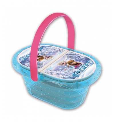 Frozen picnic basket 7600024485 Smoby- Futurartshop.com