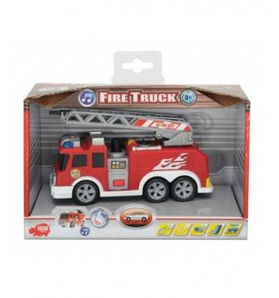 Modell firetrucks 203443574 Simba Toys- Futurartshop.com