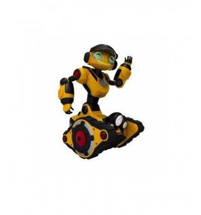 Roboexplorer telecomandato NCR01348 Gig-Futurartshop.com