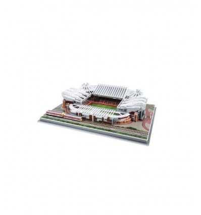 Stade Old Trafford GPZ15128. Giochi Preziosi- Futurartshop.com