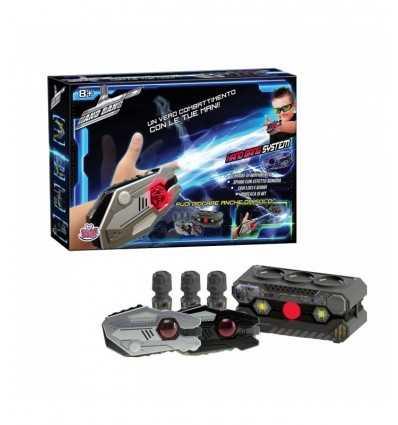 Strony Bang laserowe wyzwanie GG00135 Grandi giochi- Futurartshop.com