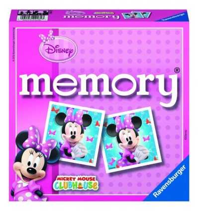 Minnie Maus Memory 22181 3 Ravensburger- Futurartshop.com