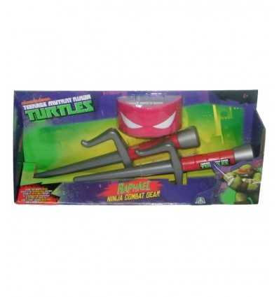Teenage Mutant ninja tortugas Raphael armas GPZ93030/92034 Giochi Preziosi- Futurartshop.com