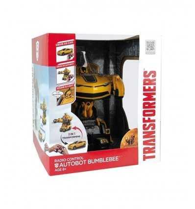 Bumblelee sterowane GG03000 Grandi giochi- Futurartshop.com