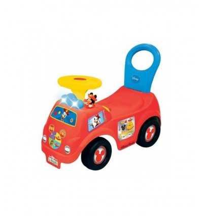 Primeros pasos de Mickey con personajes HDG050815 Giochi Preziosi- Futurartshop.com