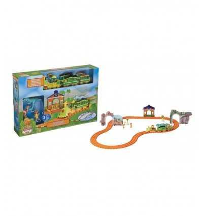 Dino przygoda pociąg pociąg zestaw GG02009 Grandi giochi- Futurartshop.com