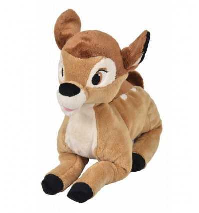 Peluche Bambi disney GG01081 Grandi giochi- Futurartshop.com