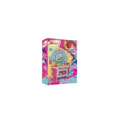 Winx cocina GG02104 Grandi giochi- Futurartshop.com