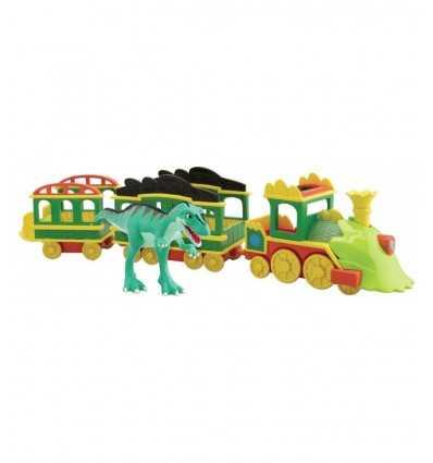 Dino Train Zug von Laura GG02008 Grandi giochi- Futurartshop.com