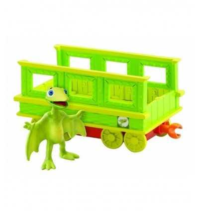 Dino trains Tiny GG-02000/LC53002 Grandi giochi- Futurartshop.com