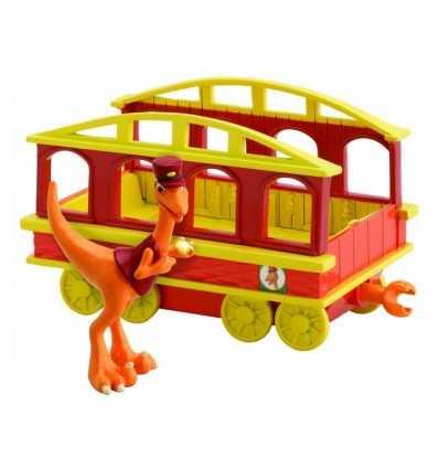 conducteur de trains de Dino GG-02000/LC53006 Grandi giochi- Futurartshop.com