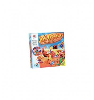 Hasbro Kicking Jack 483801031 Hasbro- Futurartshop.com