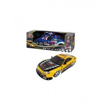 voiture RC 01:10 l'échelle 2 modèles RDF50681 Giochi Preziosi- Futurartshop.com