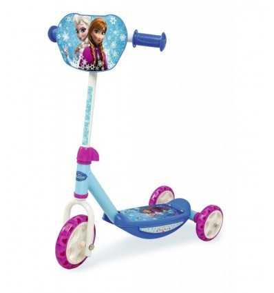 Monopattino Frozen a 3 ruote 7600450203 Smoby-Futurartshop.com